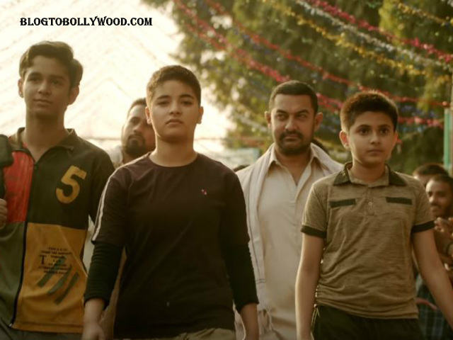 Top 10 Highest Grossing Bollywood Movies In Overseas - Dangal TOPS THE LIST