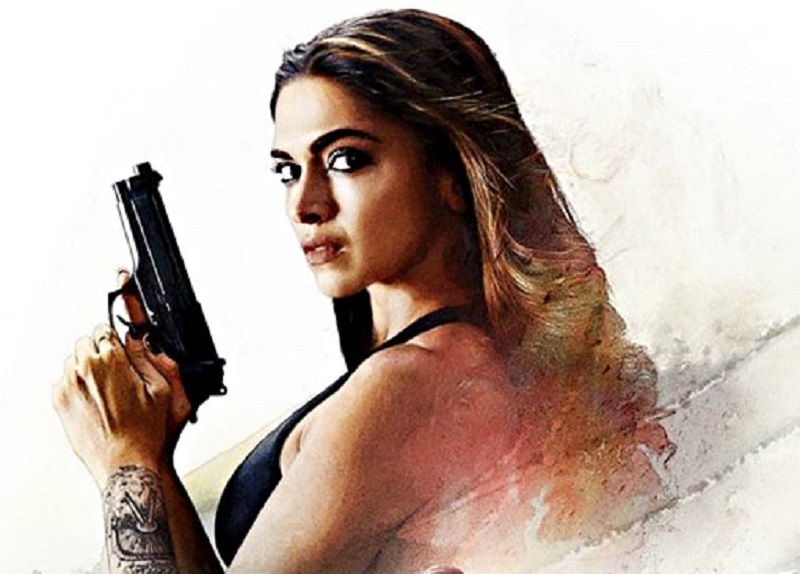 Yay! India will be the first country to see xXx: The Return of Xander Cage