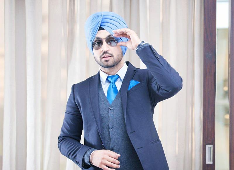 Future Stars of Bollywood: Best Debutantes of 2016- Diljit
