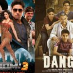Dangal 1st Week Collection: Second Highest Opening Week Grosser Of Bollywood
