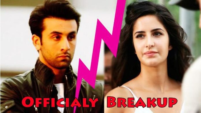 Katrina Hinted That Ranbir Cheated On Her