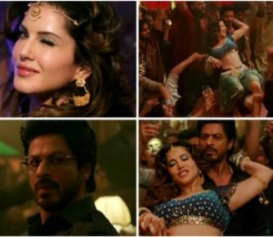 Sunny Leone Is Hot As Hell In Laila Main Laila Song From Raees