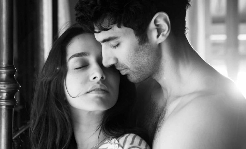Ok Jaanu Movie Still 1
