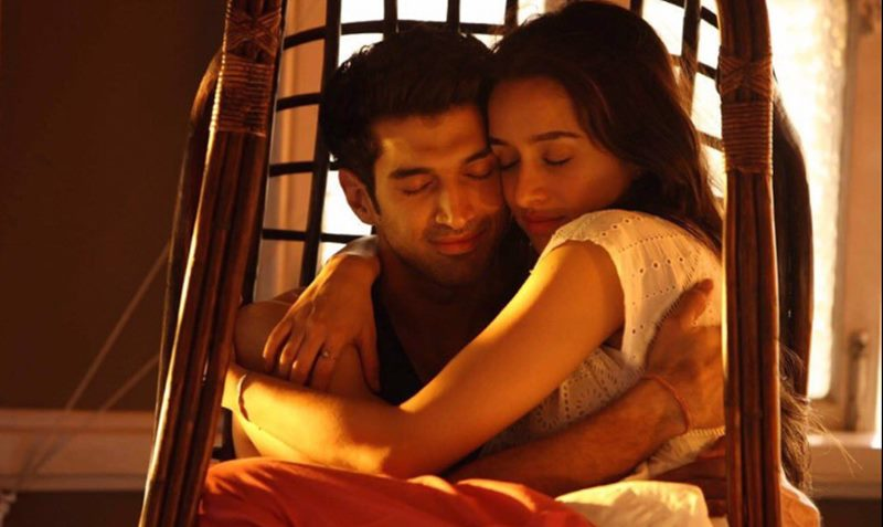 Ok Jaanu Movie Still 2