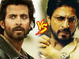 Raees Vs Kaabil Clash Averted As Kaabil Release Date Preponed To 25 Jan 2017