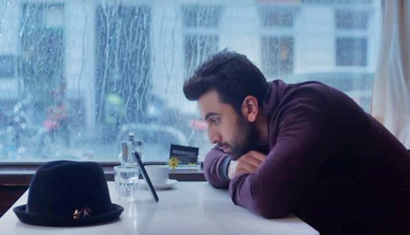Who deserves the title of Best Actor 2016?- Ranbir in ADHM