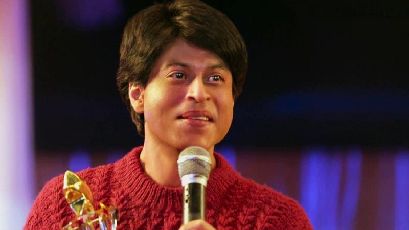 Who deserves the title of Best Actor 2016?- SRK in Fan