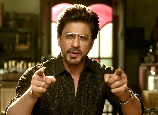 Shah Rukh Khan aka Raees has a special message for everyone!