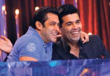 'Koffee With Karan' Completes A Century With Salman Khan