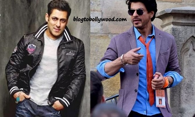 It's Salman's Greatness to Publicize Shah Rukh's Film: Imtiaz Ali