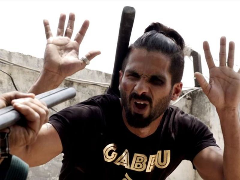 Who deserves the title of Best Actor 2016?- Shahid in Udta Punjab