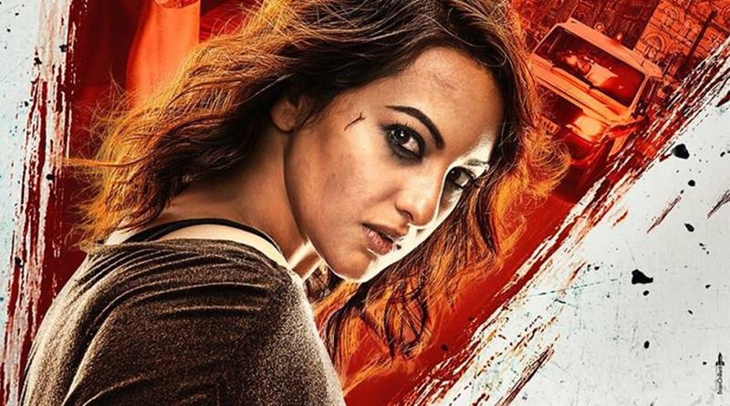 Who deserves the title of Best Actress 2016?- Sonakshi in Akira
