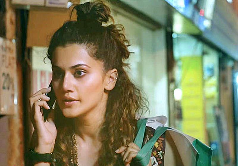 Who deserves the title of Best Actress 2016?- Taapsee in Pink