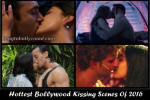 Top 10 Kissing Scenes Of 2016: Hottest Bollywood Kisses Of 2016