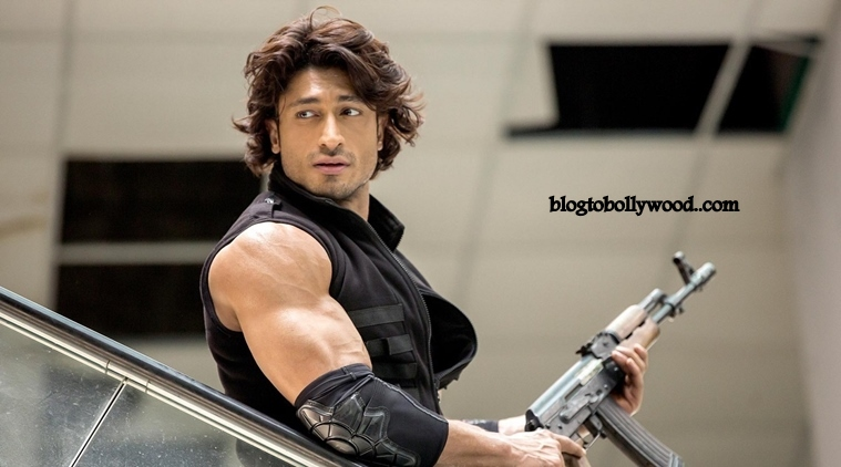 Vidyut Jammwal is the only saving grace in Commando 2