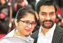 Aamir Khan and Kiran Rao celebrate 11th wedding anniversary in their Panchgani bungalow
