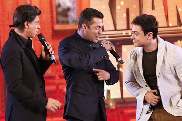Aamir Khan to hold a special screening of 'Dangal' for Salman and SRK