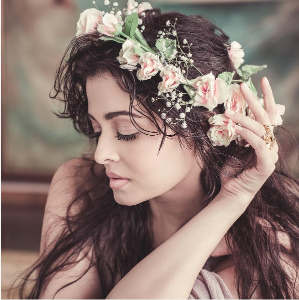Aishwarya Rai Bachchan - The beauty