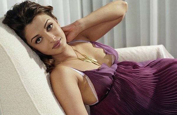 Aishwarya Rai Bachchan - The most beautiful actress