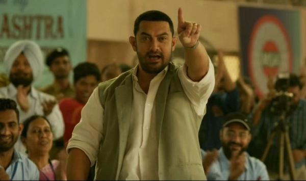 Dangal Advance Booking Report: Movie Is All Set For 80% Opening