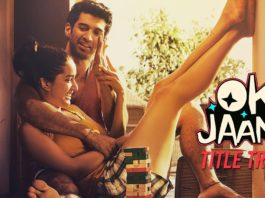 Watch: A.R. Rahman's musical magic in OK Jaanu Title track!