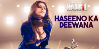 Watch: Sexy Urvashi Rautela's dance in Haseeno Ka Deewana song