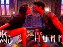 Watch Aditya and Shraddha's sizzling chemistry in Humma song!