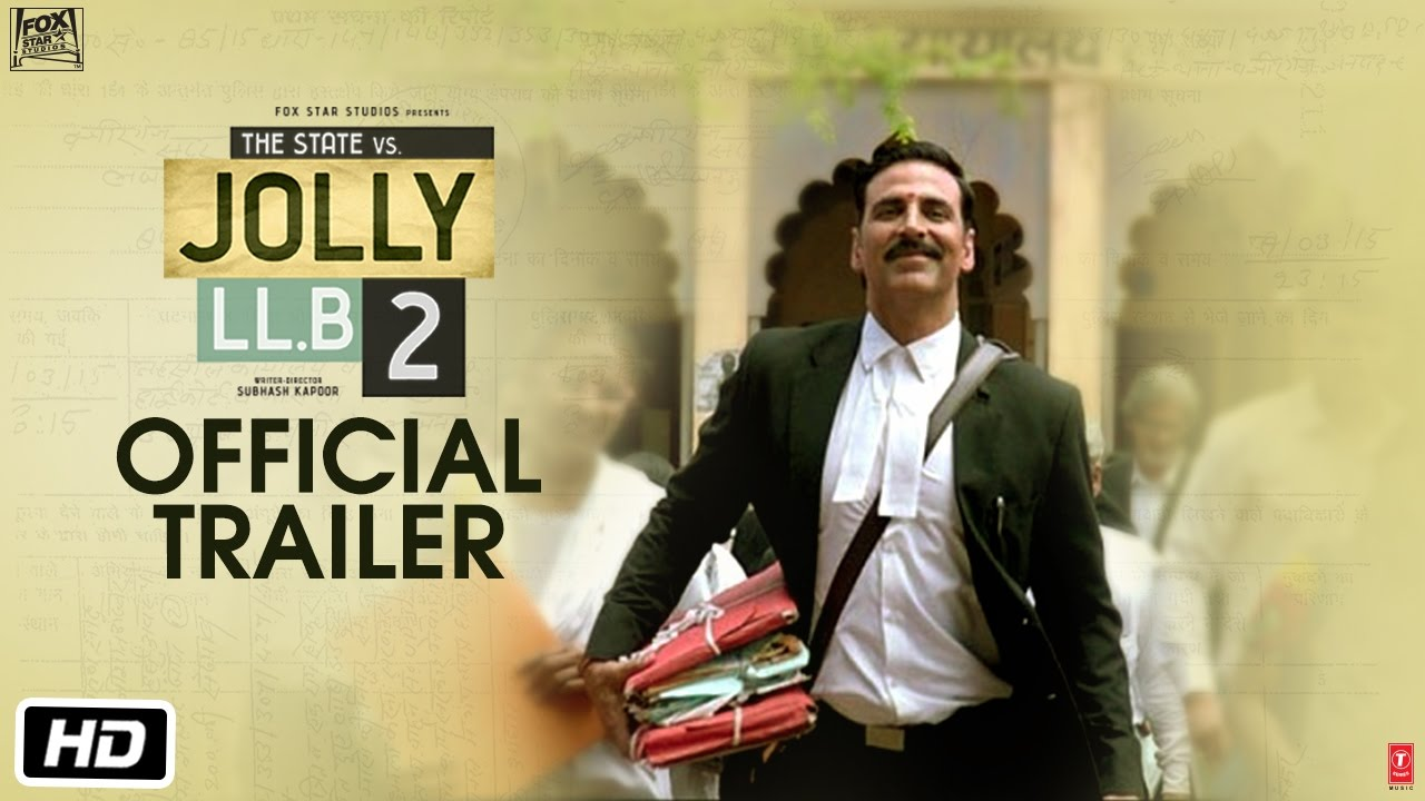 Jolly LLB 2 Trailer Review: Akshay Kumar's Prime Form Continues