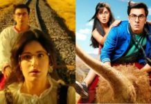 Katrina, Anurag and I have worked very hard for Jagga Jasoos: Ranbir Kapoor