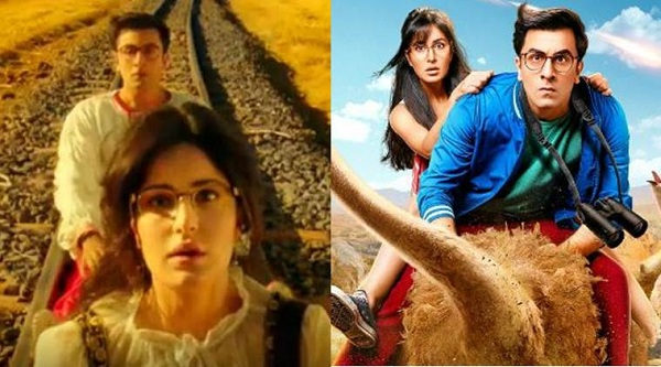 Reason to watch Jagga Jasoos - First of its kind musical film