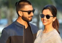 Deepika and Ranveer to move in together to shoot Padmavati!