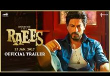 Raees Trailer Review: Trailer Fails But Shah Rukh Khan Impresses As Miyaan Bhai