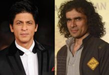 Imtiaz Ali reveals why did he cast Shah Rukh Khan in 'The Ring'