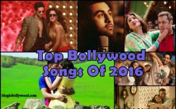 Top 16 Bollywood Songs of 2016: Best Bollywood Songs Of The Year