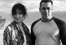 9 Interesting Facts About Zhu Zhu, Salman's Leading Lady In Tubelight