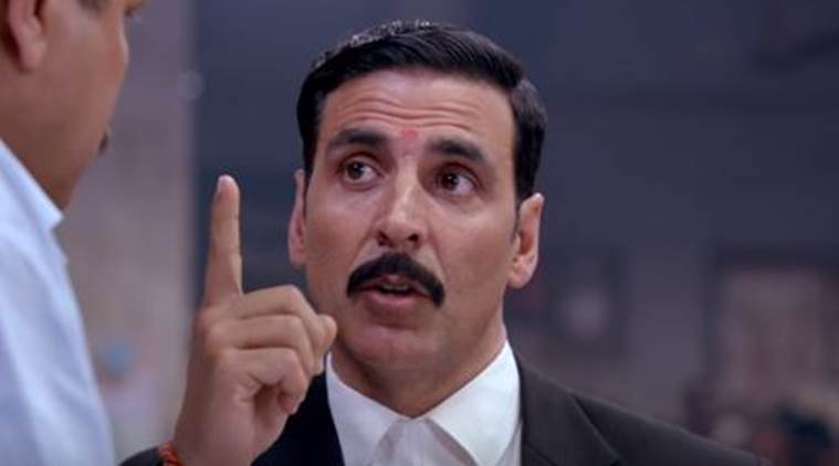 Jolly LLB 2 3rd Day Box Office Collection: Crosses 50 Crores Mark