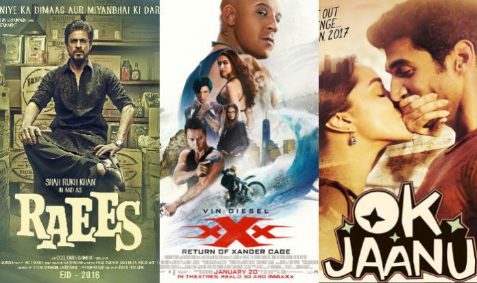Bollywood box office report 2017 with collection budget - Bollywood box office collection this week ...