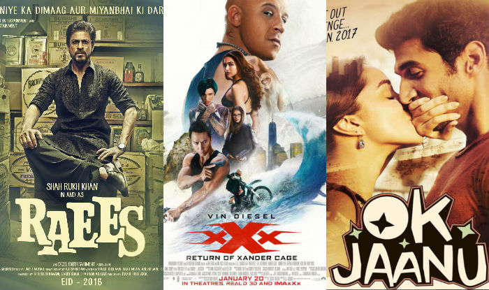 Bollywood box office report 2017 with collection budget and verdict hit or flop - Box office collection hindi ...