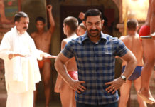 Dangal becomes the first movie to cross $200 million in overseas