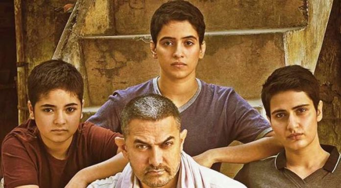 Dangal 4th Weekend Box Office Collection: Highest Of All Time
