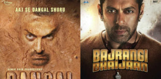 Dangal 15th Day Collection: All Set To Beat Bajrangi Bhaijaan's Lifetime Collection
