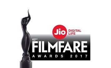 62nd Filmfare Awards 2017 Winners: Complete List