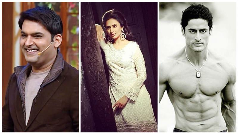 Top 10 Highest Paid Television Actors 2017: Kapil Sharma, Sunil Grover, Divyanka Tripathi Rules The List