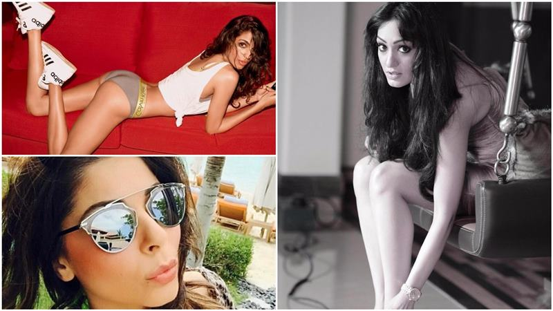 10 Hottest Female Playback Singers Of Bollywood 2017