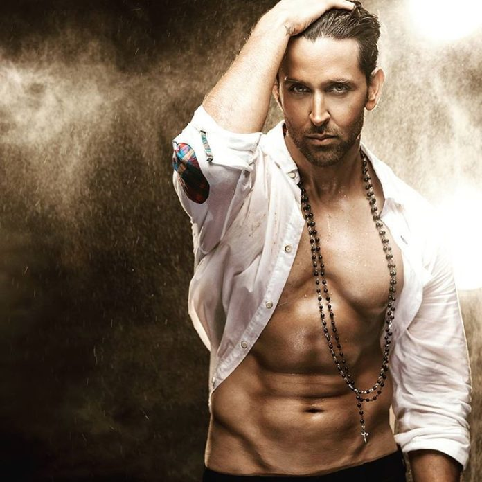Hrithik Roshan's Latest Photo Shoot Proves That He Is Getting Sexier With Age
