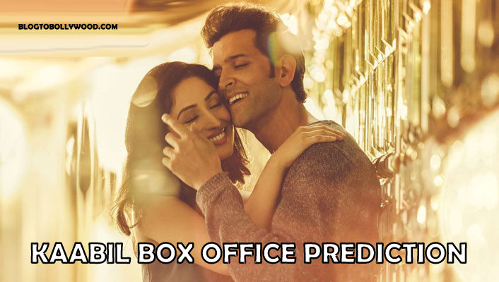 Kaabil Box Office Prediction: Hrithik Roshan's Movie Should Collect 13 Crores On Opening Day
