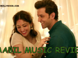 Kaabil Music Review: An Average Vintage Album By Rajesh R