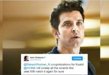 Kaabil Celebs Review: Hritik Roshan's Revenge Drama Gets Huge Applause From Celebs