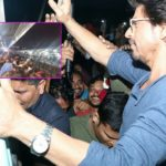 Man Dies Trying To Catch A Glimpse Of Shah Rukh Khan In Vadodara