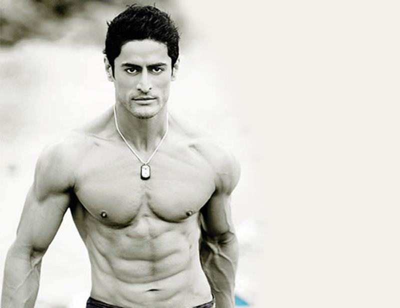 Top 10 Highest Paid Television Stars- Mohit Raina